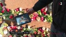 Tuerie en Allemagne : Peter a perdu trois de ses amis, abattus sous ses yeux