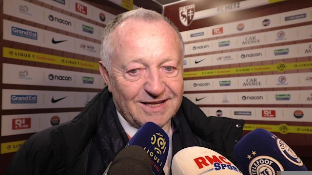 "26e j. - Aulas : ""On ne savait plus si on était capable de gagner"""