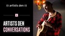 Hozier Conversations: 'Cherry Wine' | Artists Den