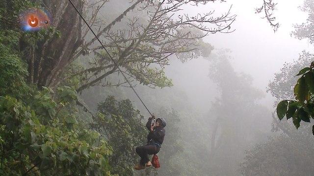 mqn-La travesía de Ernesto le llevará al canopy más cercado del Valle Central-210220