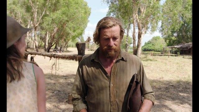 High Ground movie clip -Travis and Gutjuk leave