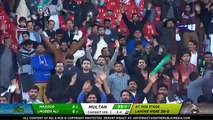 Lahore Qalandars vs Multan Sultans _ 2nd Inning Highlights _ Match 3 _ 21 Feb 2020 _ HBL PSL 2020