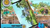 Tlp. 0815-6110-900, Paket Tiket Gelanggang Samudra Ancol Bandung
