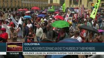 FtS 23-02: Thousands Protest Against Electoral Authorities in DR