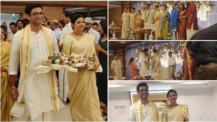 Rimy Tomy Ex-Husband wedding | Boldsky Malayalam