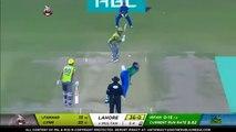 Lahore Qalandars vs Multan Sultans - Full Match Highlights - Match 3 - 21 Feb 2020 - HBL PSL 2020