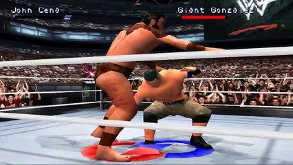 WWE Smackdown 2 - John Cena season #15