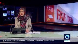 Iran: FATF blacklisting by by US, Israel, S Arabia