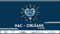 HAC - Orléans (1-2) : le résumé du match