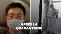 """On diabolise les patients"": cet ex-malade chinois du coronavirus raconte sa quarantaine"