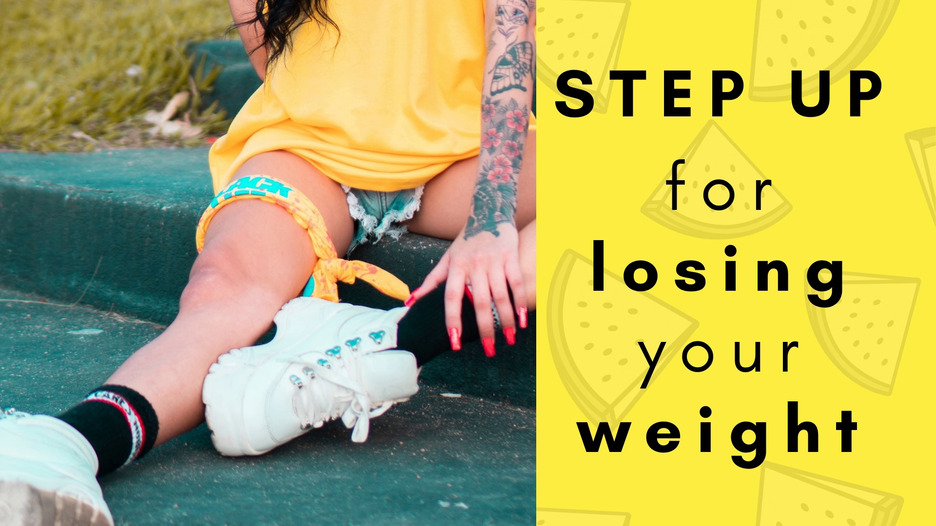 Step up Exercise Daily will Help You to Weight Loss Fast and Natural | Weight Loss | WP