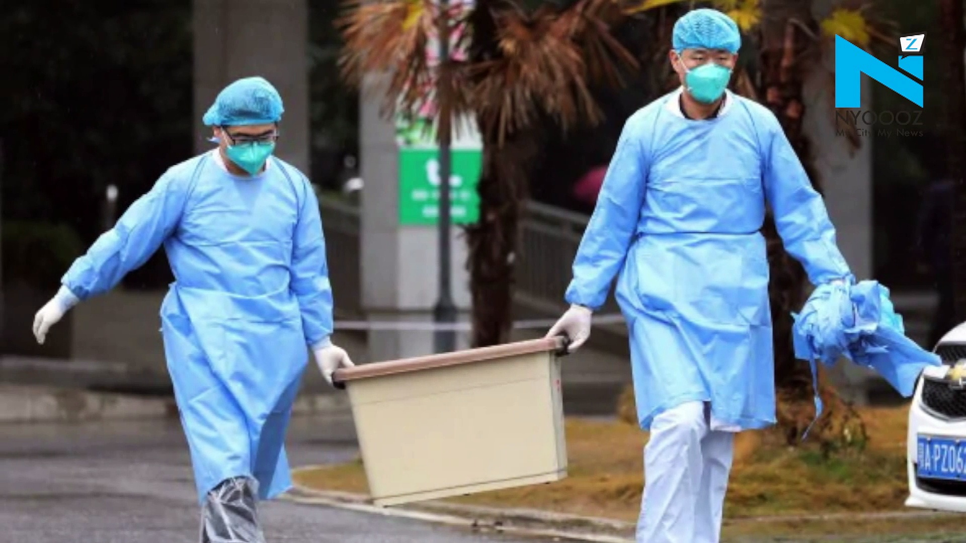 China coronavirus outbreak: All the latest updates