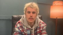 Justin Bieber veut protéger Billie Eilish