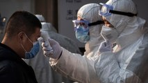 Coronavirus Cases Surpass 75,000 as South Korea Reports First Death