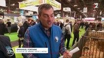 Salon de l'agriculture : l'occasion de combattre un désamour du monde paysan