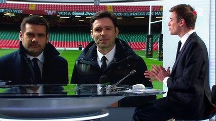 Rugby : le XV de France aura fort à faire à Cardiff