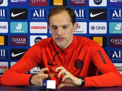 8es - Tuchel : ''Il faudra refaire le même match que contre Liverpool l'an passé''