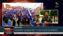 FtS 21-02: DR:Protests Demand Resignation of Electoral Board Members