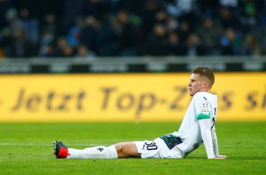 Bundesliga : Que de regrets pour Gladbach