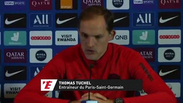 Tuchel «Imaginez que Neymar se blesse avant Dortmund...» - Foot - L1 - PSG