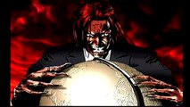 Twisted Metal 2 intro cutscene with Calypso | PS1/PSX classic