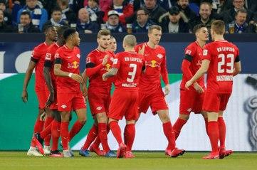 Bundesliga : Schalke humilié à domicile par Leipzig !