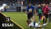TOP 14 - Essai Thomas COMBEZOU (CO) - Castres - Pau - J16 - Saison 2019/2020