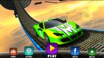 Impossible car stunt 3d gameplay level-7-8 | impossible car game | Impossible car stunt tracks 3d  | imossible stunt game | impossible gameplay in hindi | impossible gaming | car stunt game | car game | car game stunt | stunt on wheel