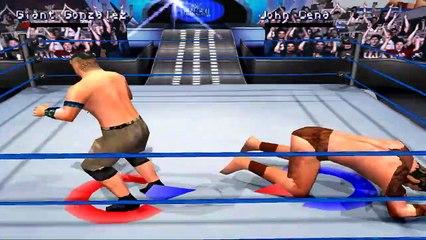 WWE Smackdown 2 - John Cena season #19