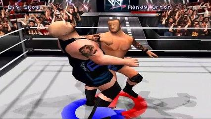 WWE Smackdown 2 - Randy Orton season #2
