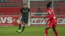 Les réactions de Guillermo Maripan après Dijon-AS Monaco