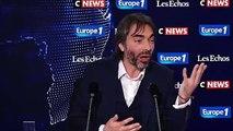 """Affaire Griveaux : """"Si nous n'y prenons pas garde, c'est la guillotine 2.0"""", estime Villani"""