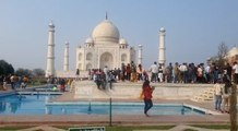 The Agra makeover