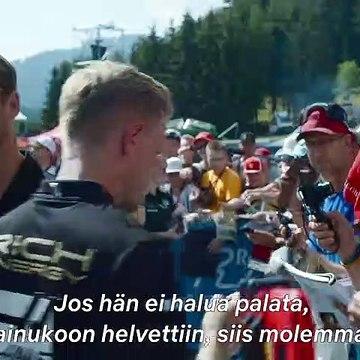 Formula 1 Taistelu paalupaikasta Kausi 2