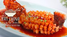 A 200-Year-Old Recipe for Sweet and Sour Fish - Eat China (E10)