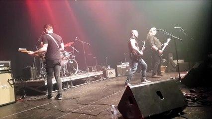 Les Goodbye Charlotte attendus aux Bains Rock Live
