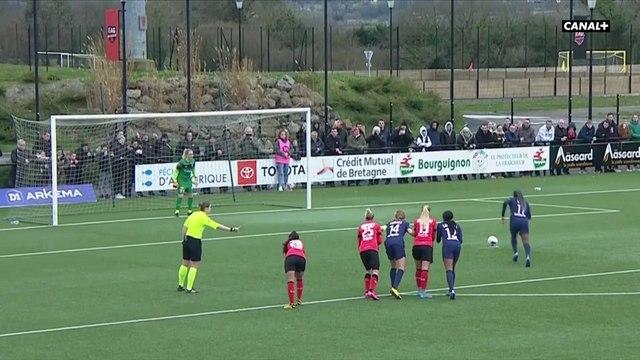 D1 Arkema - Les buts de la 16ème journée
