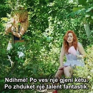 Ask Laftan Anlamaz - Episodi 17 (Me titra shqip)