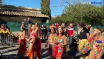 FLORENSAC - Jour de Carnaval 2020