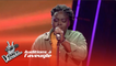Orphelia - What's good | Les Auditions à l'aveugle | The Voice Afrique Francophone| Saison 3