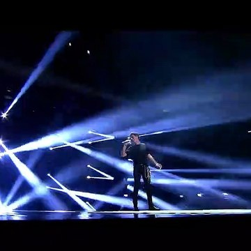 Victor Crone - Troubled Waters (Microphone Isolated) Melodifestivalen 2020