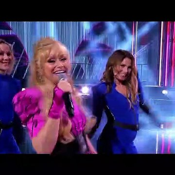 Nanne Grönvall - Carpool Karaoke (Microphone Isolated) Melodifestivalen 2020