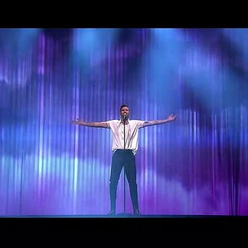 Robin Bengtsson - Take A Chance (Microphone Isolated) Melodifestivalen 2020