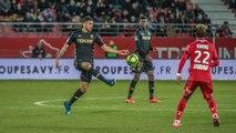 Highlights : Dijon 1-1 AS Monaco