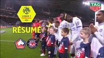 LOSC - Toulouse FC (3-0)  - Résumé - (LOSC-TFC) / 2019-20