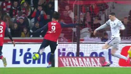 Le résumé vidéo de Lille/TFC, 26ème journée de Ligue 1 Conforama