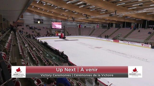 2020 Skate Canada Synchronized Skating Championships (12)
