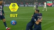 But Edinson CAVANI (25ème) / Paris Saint-Germain - Girondins de Bordeaux - (4-3) - (PARIS-GdB) / 2019-20