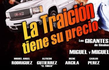 LA TRAICION TIENE SU PRECIO (2001) Mexico / Full Movie