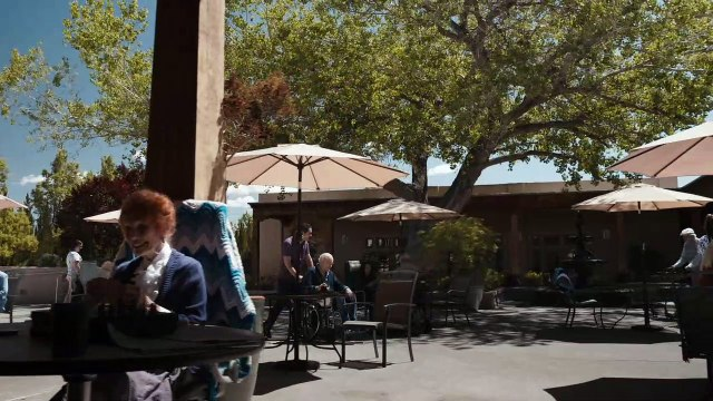 Better Call Saul Season 5 Episode 2 Clip (EXCLUSIVE)